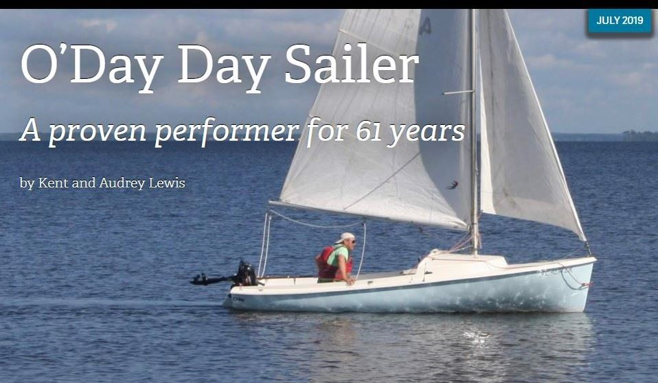 Intensity Sails Jib Sail for Daysailer